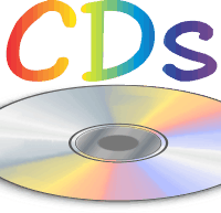 Applique CDs