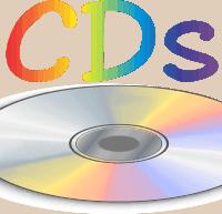 Filled CDs